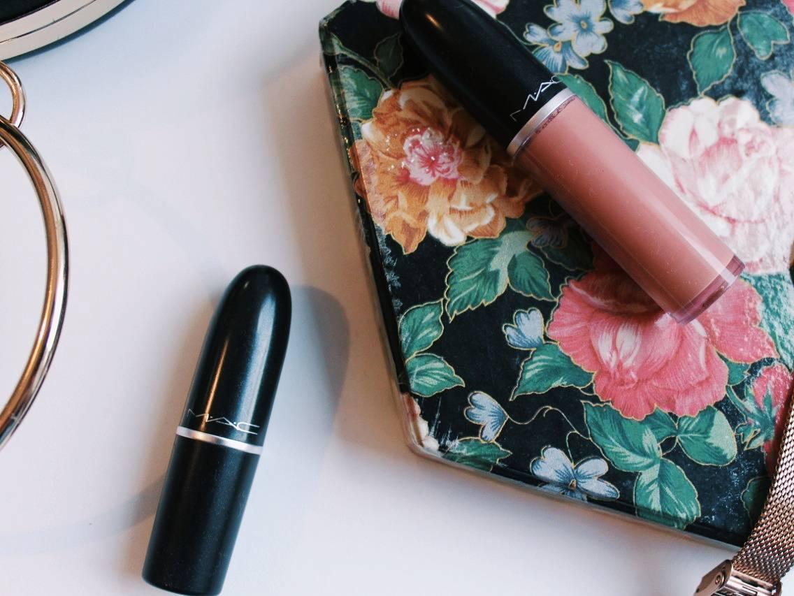MAC ruževi - dvije nude nijanse koje morate imati