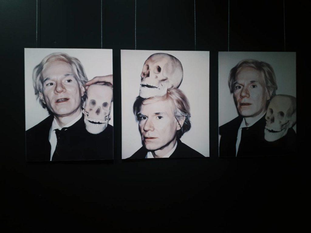 Andy Warhol: Enter into my life izložba u Zadru
