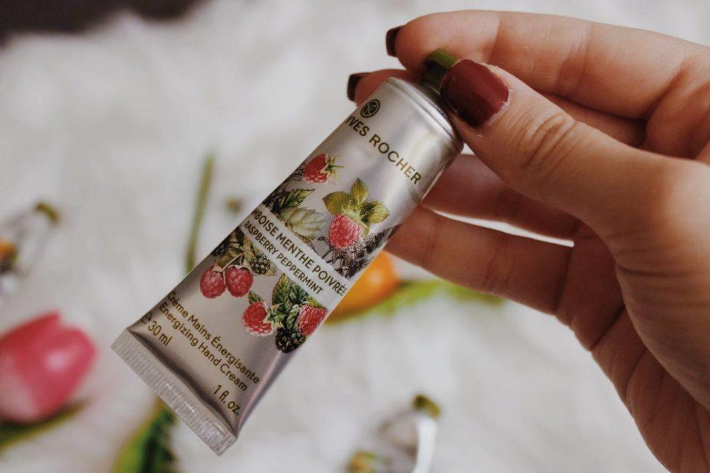 Kreme za ruke predivnih mirisa