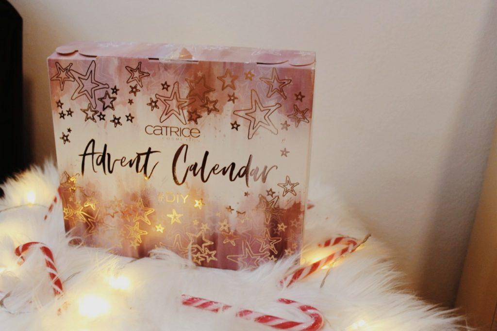 Catrice adventski kalendar 2018. godine