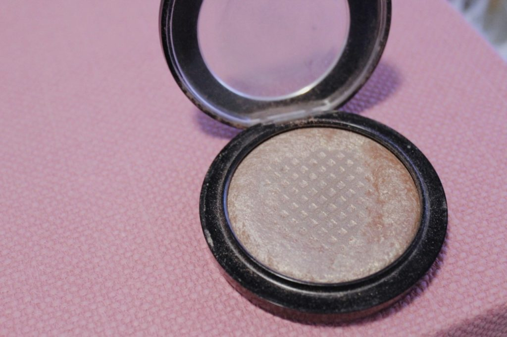 Mac Soft & Gentle highlighter