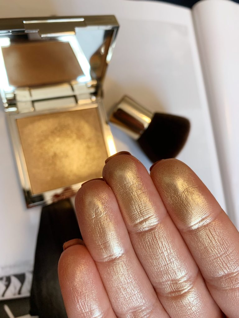 Jouer Molten Glow highlighter