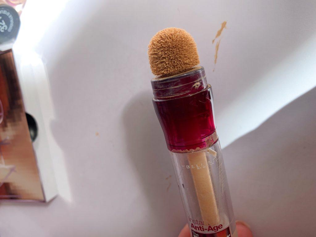 Maybelline Instant Anti Age Eraser korektor