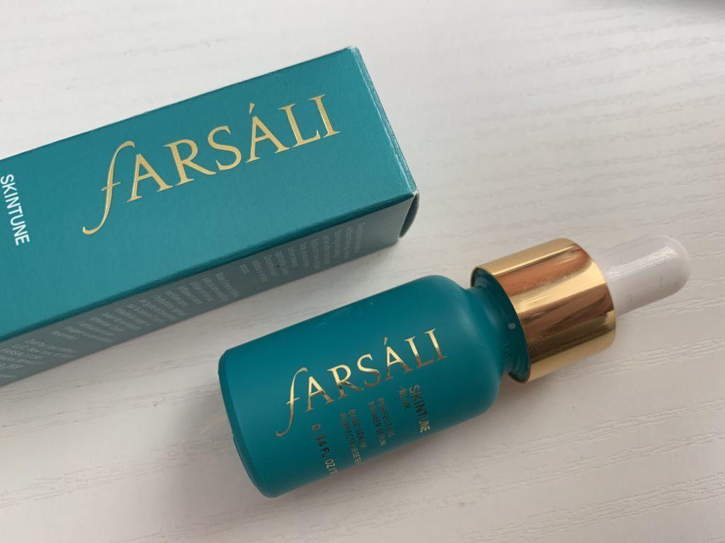 Farsali Skintune Blur
