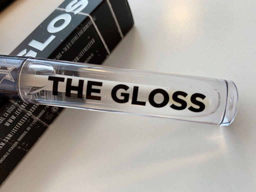 The Gloss Shane Glossin'