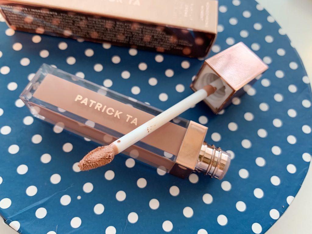 Patrick Ta Silky Lip Creme ruž za usne