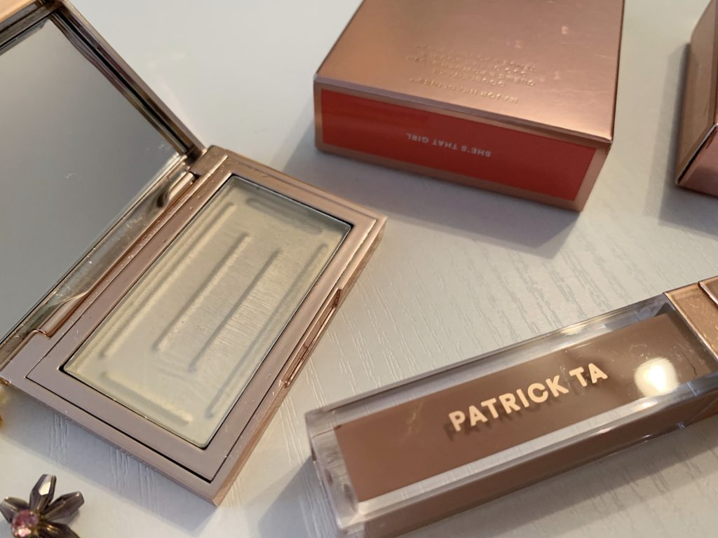 Patrick Ta major brow shaping wax