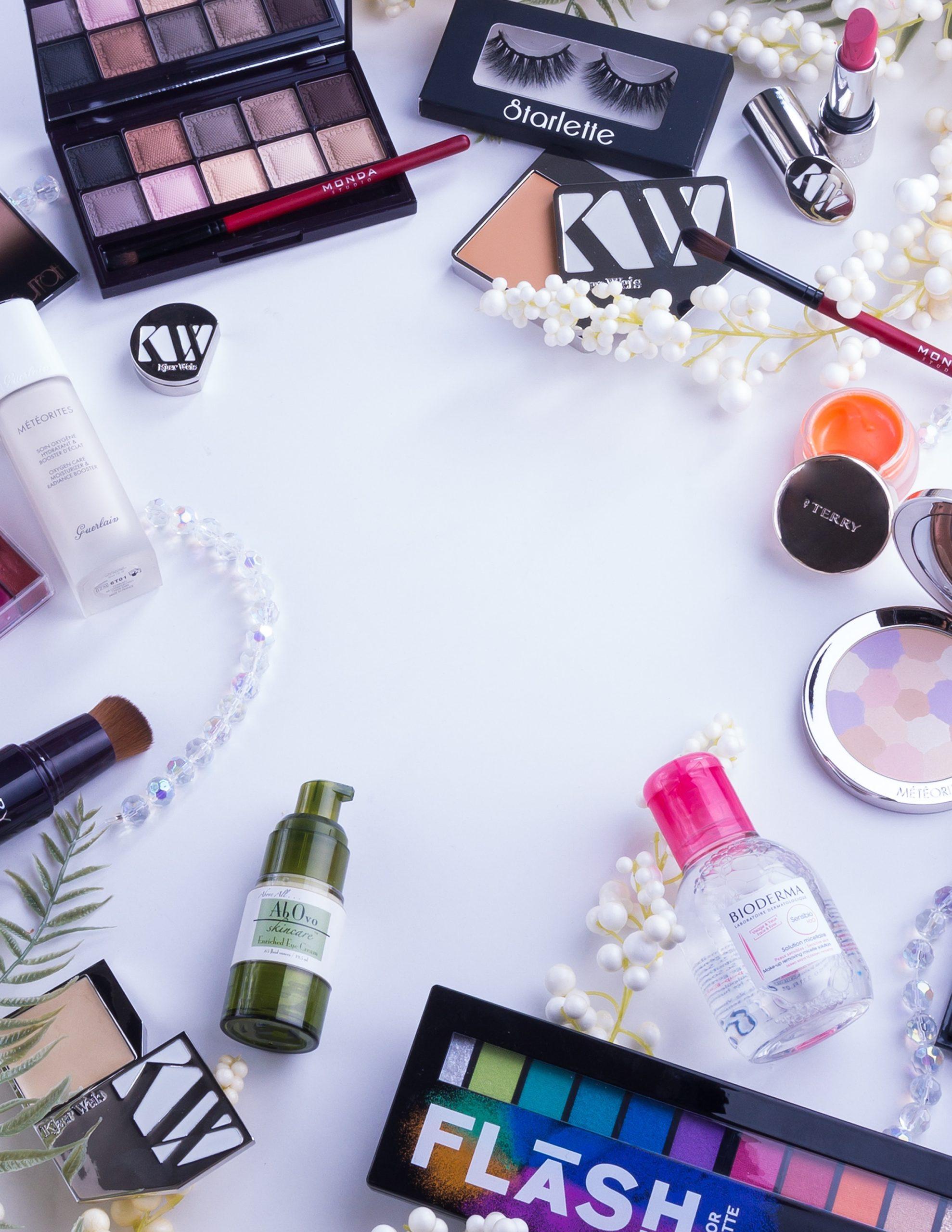 BH Cosmetics proizvodi vrijedni pažnje