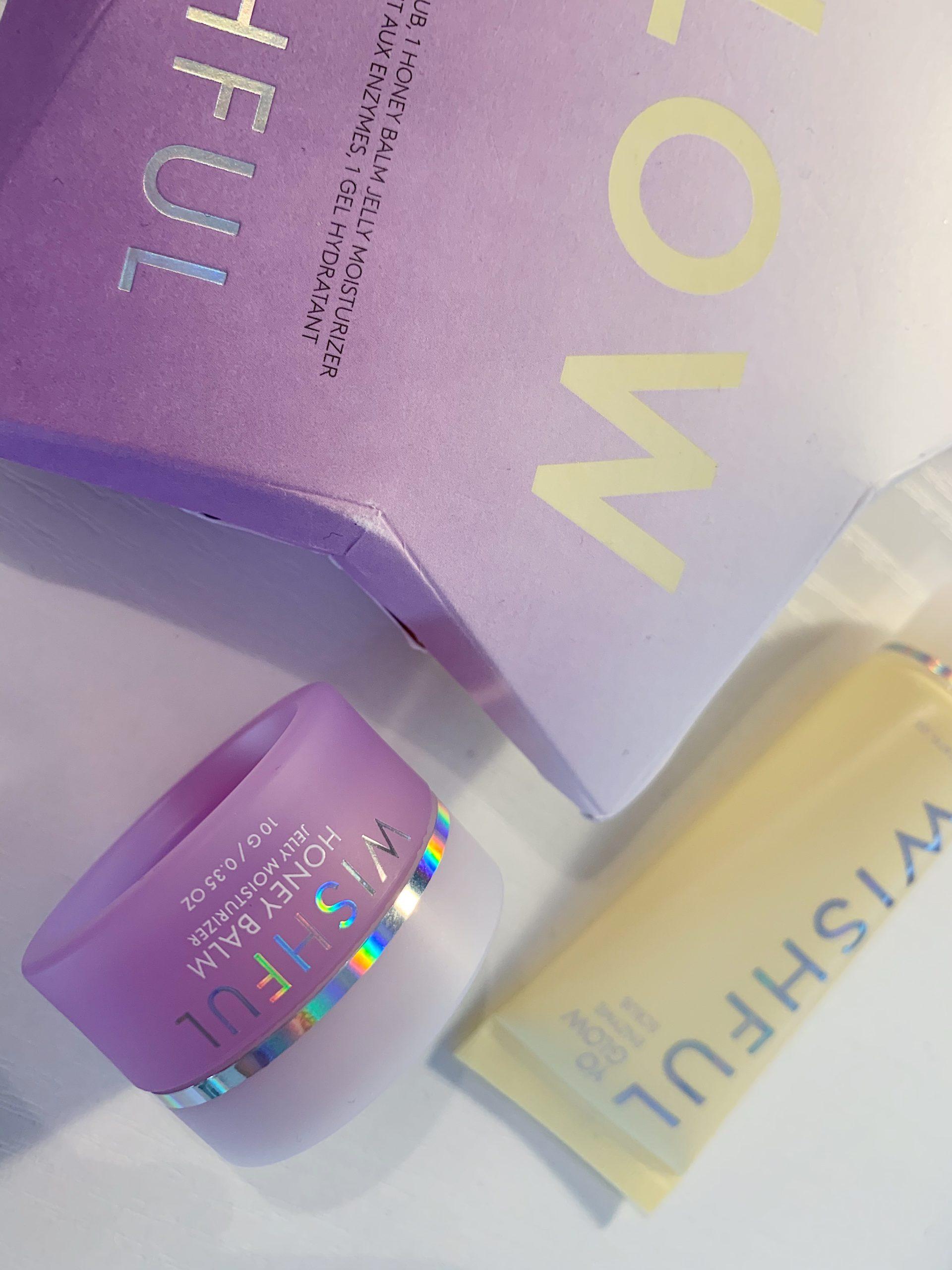 Huda Beauty Glow Gift Set