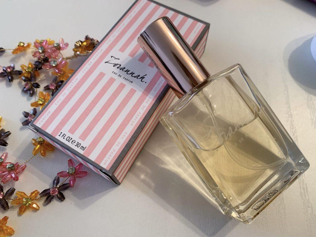 Zorannah parfem