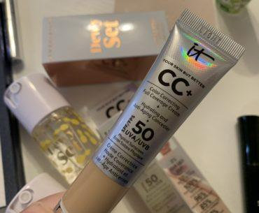 IT Cosmetics Your skin but better CC krema